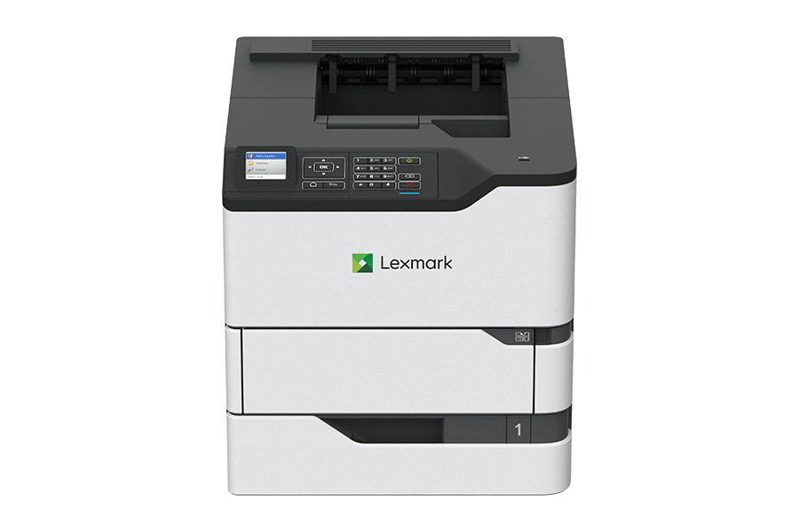 Lexmark MS823n